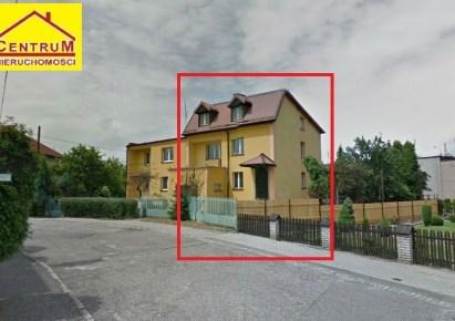 dom na sprzedaż - Rydułtowy, Kochanowskiego